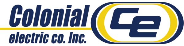 Colonial Electric co. Inc. Logo