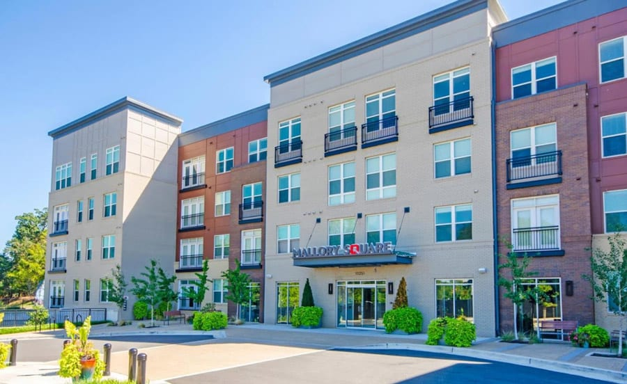 Mallory Square Apartments in Annapolis, MD