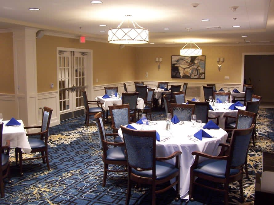 Dining Room in Annapolis, MD